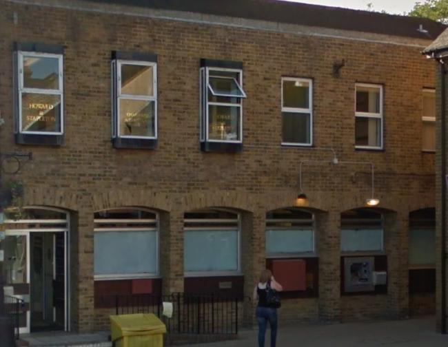 Former Rochford bank could become new restaurant